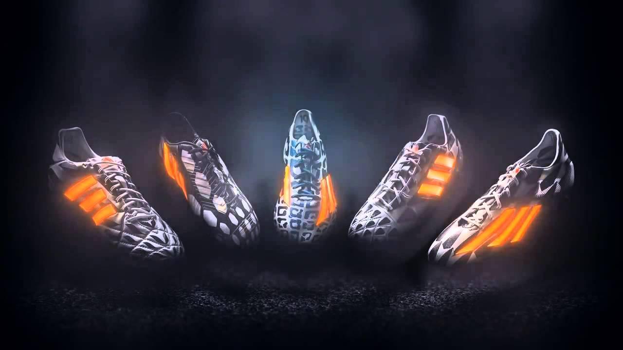 adidas scarpe mondiali 2014