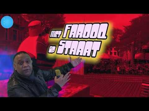 Omroep Scheveningen - Met Farooq op Straat - Wijk Scheveningen Badplaats