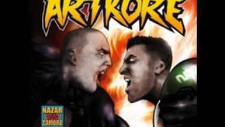 Nazar vs Raf Camora Artkore