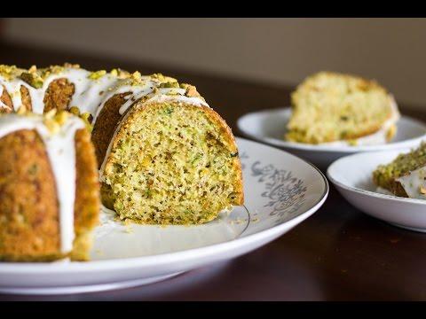 Pistachio Cake Recipe - How To Make Pistachio Cake - Cake Recipe
