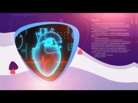 Fiziologia și patologia cordului - Clinica Cardiologie Aritmologie – Electrofiziologie