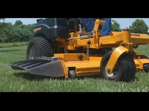 """Back Forty Tractors Social Media Short - """"Hustler Elite"""""""