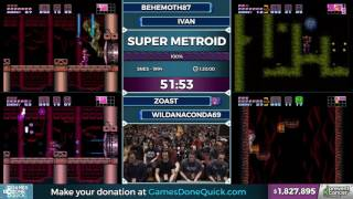 waahtergate at agdq 2017 beanie guy tells crowd to off themselves