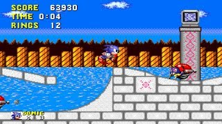 [TAS] Sonic Double Dash in 1:53.77 [SHC 2018]