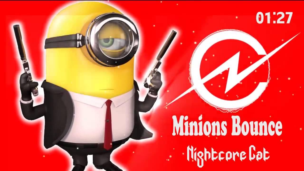 Minion song banana mix