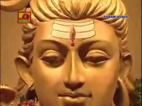 Tamil god sivan song