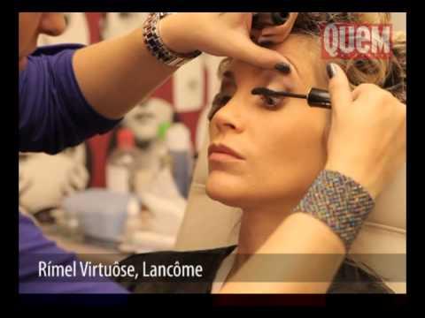 flávia-alessandra:-aprenda-a-fazer-maquiagem-e-cabelo-da-atriz