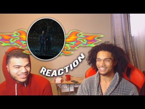 Calvin Harris, Rag'n'Bone Man - Giant (Official Video) | REACTION