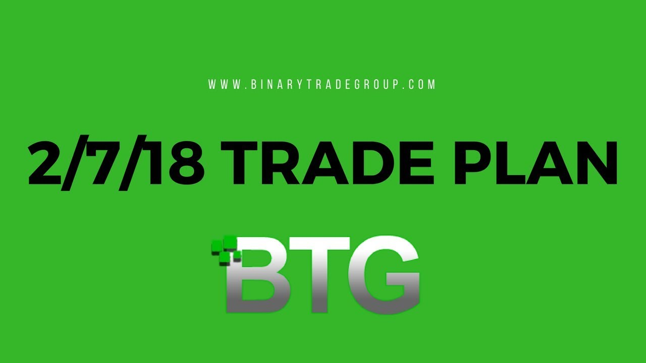 Best binary trading account
