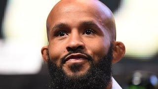UFC Fight Night Kansas City: Post-fight Press Conference