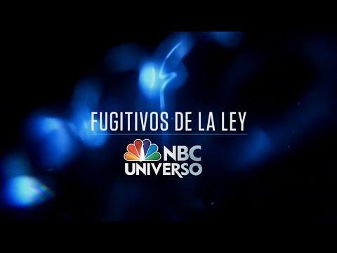 Fugitivos de la Ley   NBC Universo promo