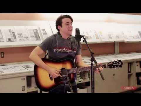 "Isthmus Live Sessions: Joe Pug - ""Stay and Dance"""