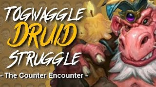 TOGWAGGLE DRUID STRUGGLE - Standard Constructed - The Witchwood