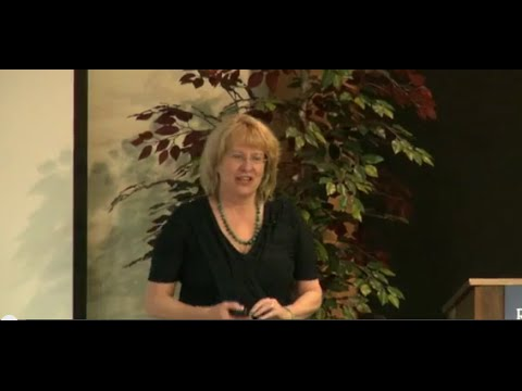 Marilyn Schlitz, PhD, at The Monroe Institute: Living Deeply—Death Makes Life Possible