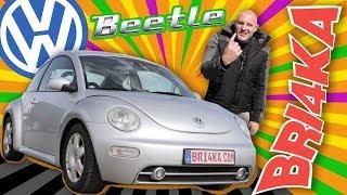 Volkswagen NEW  Beetle ( 1 GEN) |Bri4ka.com