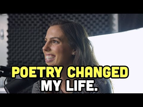 Katherine Cimorelli Found Freedom In Writing Poetry
