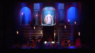 The Musical Pope Joan