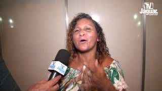 Em Jaguaribe Lucia Brilhante faz apologia a cultura erdada do Pai Zé Brilhante
