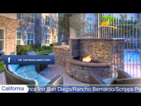 Residence Inn San Diego/Rancho Bernardo/Scripps Poway - Sabre Springs Hotels, California
