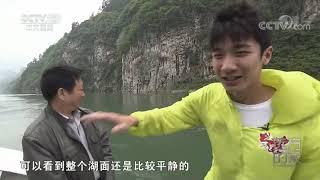[远方的家]大好河山 乌江——腾龙峡谷纤道| CCTV中文国际