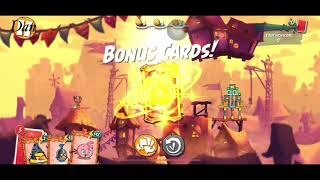 Angry Birds 2 Mighty Eagle Bootcamp (mebc) with Stella 07/06/2020