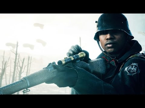 🔴 MARTINI HENRY IS BAE 🔴 BATTLEFIELD 1 LIVE - GAMEPLAY MULTIPLAYER