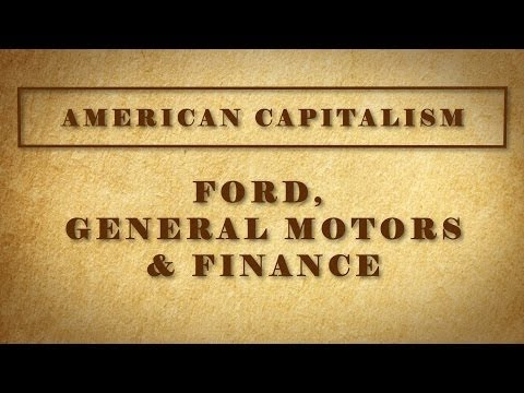 ford general motors and finance. Cars Review. Best American Auto & Cars Review