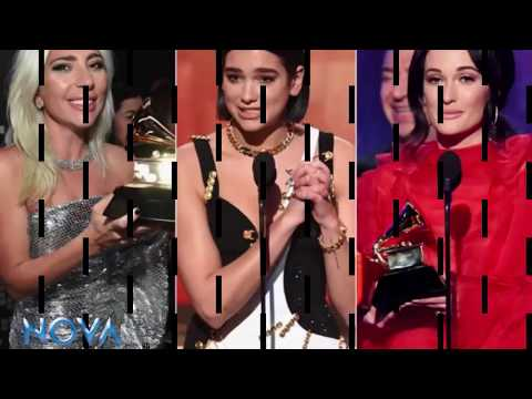 Dua Lipa, Lady Gaga and Kacey Musgraves dominate Grammys Mp3