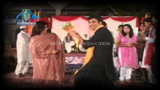 Lakh Laga Tabi Mehran Tv Song