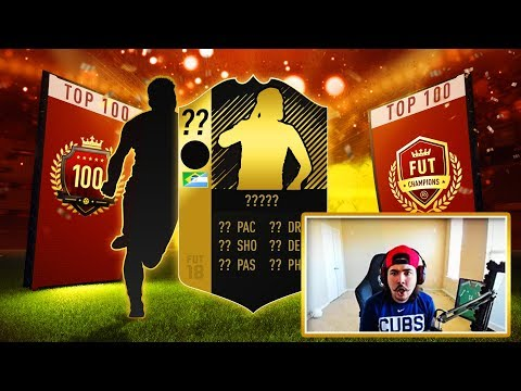 TOP 100 REWARDS 77 INFORMS IN PACKS FIFA 18