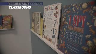 Spectrum Academy Pleasant Grove K-8