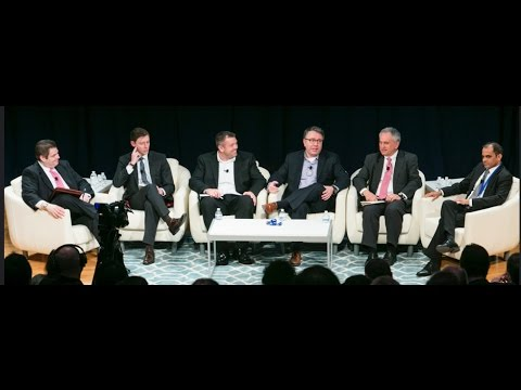 Panel 2: Insurance Reimagined with Blockchain