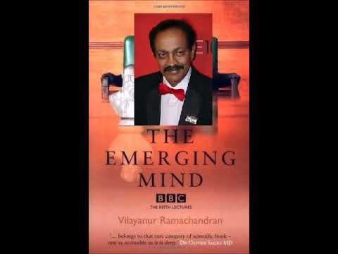 "V. S. Ramachandran: The Emerging Mind - Lecture 2: ""Synapses and the Self"""