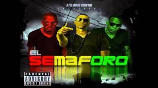 EL ARMY - EL SEMAFORO -  (ALBUM COMPLETO) 2015