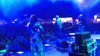 Leander Rising - This Love (Pantera cover) @ Rockmaraton, Pécs 2014.07.07 Thumbnail