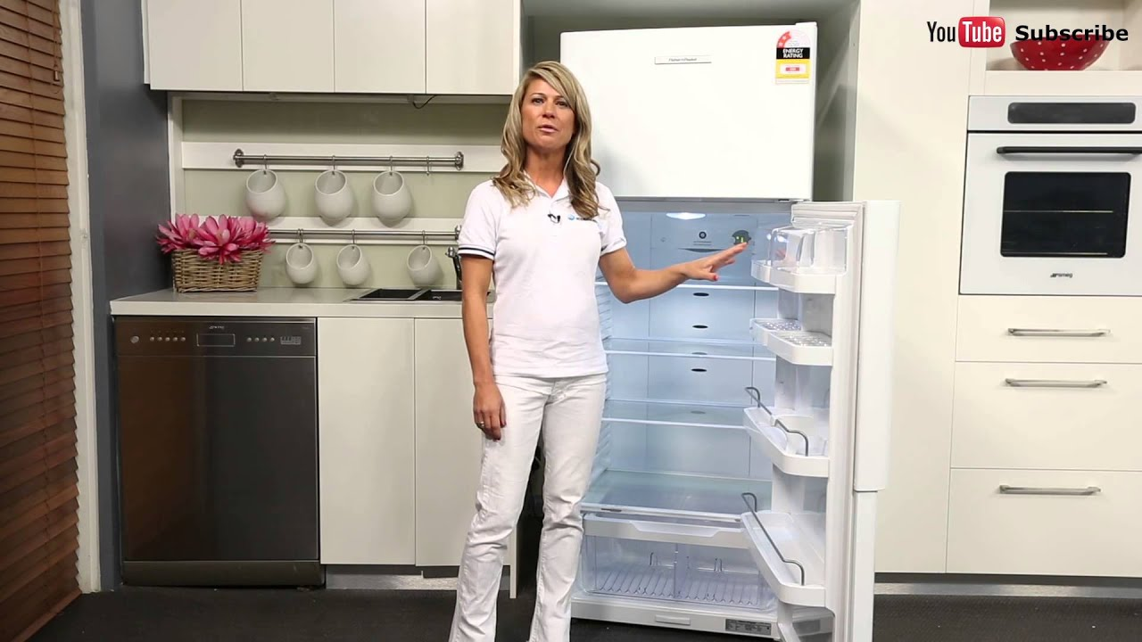 Fisher and paykel french door fridge reviews - 447l Fisher Paykel Fridge E440trt3 Reviewed By Product Expert Appliances Online