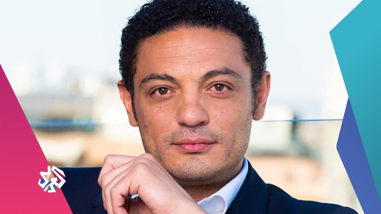 قناة العربي:بتوقيت مصر   أزمة