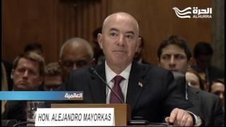 جلسة استماع حول المخاطر التي يمثلها داعش على أمن الولايات المتحدة