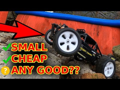 Is This Small Cheapish RC Car Too EXPENSIVE?