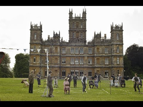 Downton Abbey MICRO