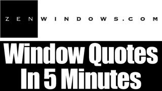 Replacement Windows Lancaster PA | (717) 219-3545 | Vinyl Window Replacement