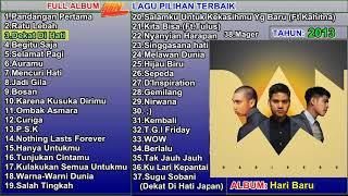RAN FULL ALBUM TERBAIK- Pilihan Lagu Terpopuler 2007 - 2020