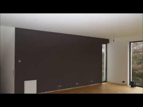 Malervlies renoviervlies tapezieren koblenz youtube - Youtube tapezieren ...