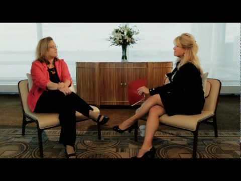Carrie Ericson, VP, A.T. Kearney Procurement & Analytic Solutions