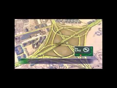 Tretí Ring Road projekt   Tripolis Líbya