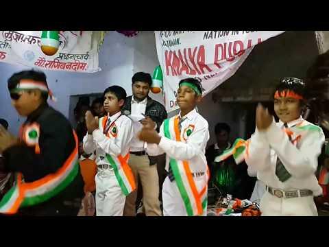 Indian Indian Sher dil Indian Himalaya public school Budhana