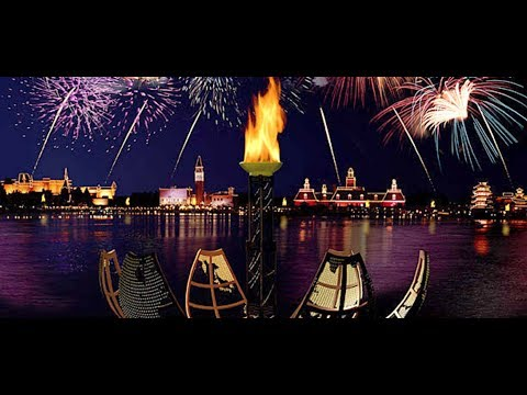IllumiNations - Reflection of Earth Full Show @ Epcot Disney World, Orlando