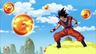 Dragon Ball Super Ending 4 (English Version) - US Toonami Edit