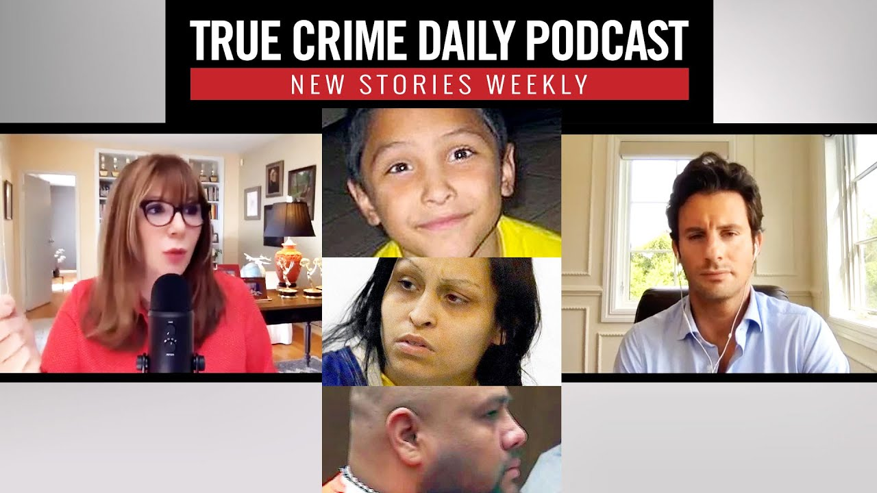 Gabriel Fernandez: Social workers' case dismissed in death of 8-year-old - TCDPOD Clip
