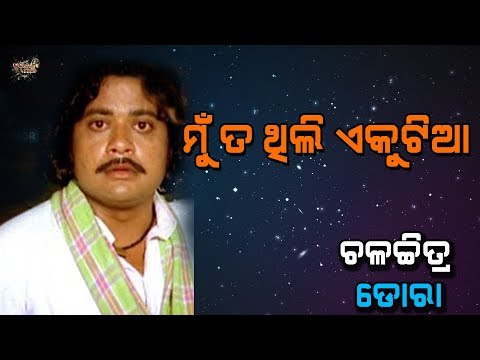 Mu Ta Thili Ekutia | Superhit Odia Movie Song Voice Over | Hrudananda Sahoo